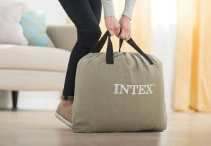 Comfort Plush sac de transport
