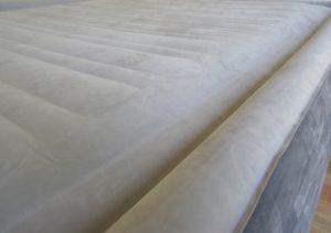 flocage doux en velours Intex Fiber-Tech Comfort Plush