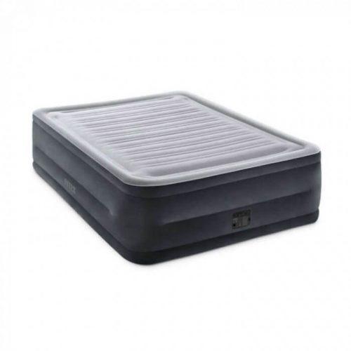 lit gonflable comfort plush 2 personnes 64418np